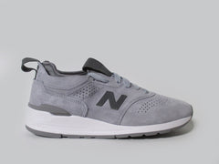 New Balance 997 Made in USA Grey White M997DGR2