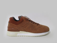 New Balance 2017 Rustic Brown White ML2017MB