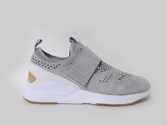 New Balance 111 Grey White Gum MTL111CA