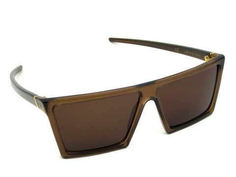 Super Sunglasses W Dark Brown RetroSuperFuture 421