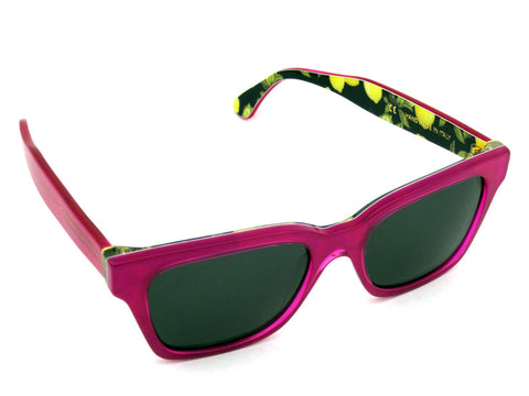 Super Sunglasses America TR Fuxia Taormina RetroSuperFuture 643