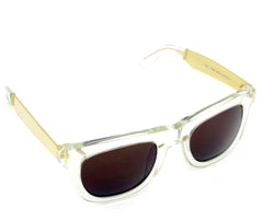 Super Sunglasses Ciccio Francis Crystal RetroSuperFuture 894