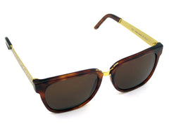 Super Sunglasses People Francis Leopard Havana Classic RetroSuperFuture 927