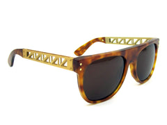Super Sunglasses Flat Top Structura RetroSuperFuture UL6