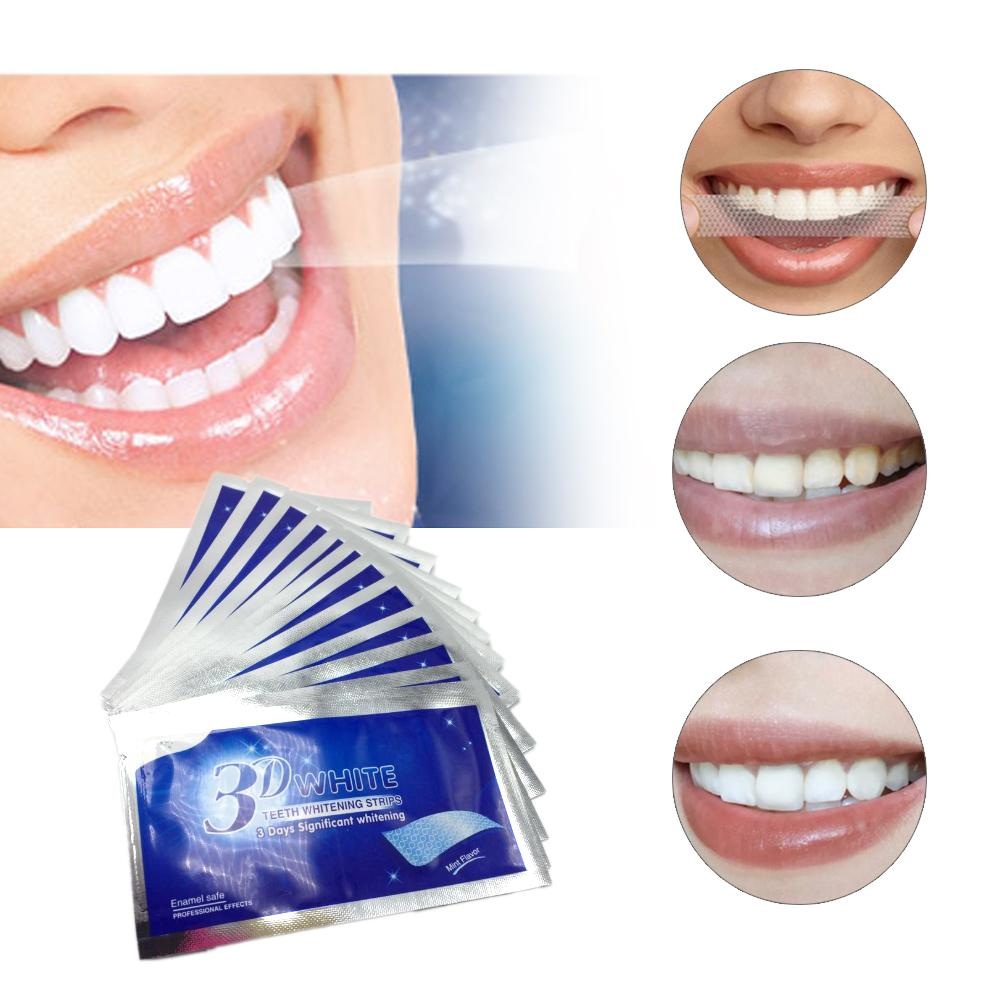 [MPHA00008] MEIPENG Oral Care Hot Sale 3D Upgrade Dental Paste with single peice