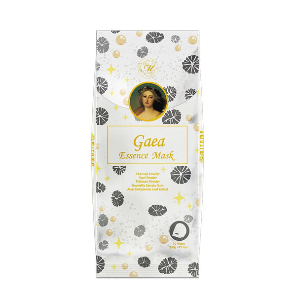 [MG101-G-150] MITOMO Goddess Gaea  Essence Mask (10pcs/Unit)