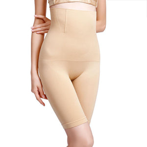 [MPFA00005]MEIPENG Women High Waist Slimming  Tummy Control Knickers Pant Briefs Shapewear