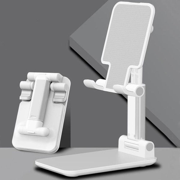 [MPHA00014] MEIPENG Foldable Mobile Phone Desk Table Desktop Stand Holder For Cell Phone Tablet