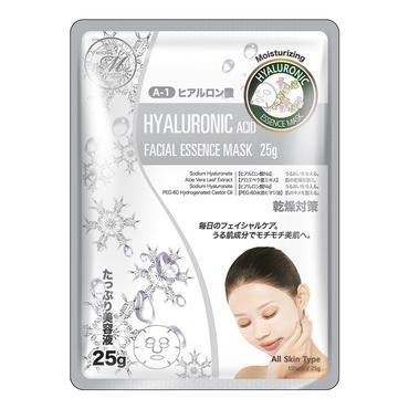 MITOMO Special Promotional Pore-Tightening Skincare Face Mask Sheet : 4types 16packs