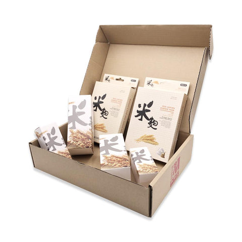 [PXCT00001-TX-01]MITOMO Japan Recommended TX001 Series Wholesale Starter Kit Skin Toner(2 boxes) + Serum(2 boxes) + Sheet Mask(2 boxes)[Total 6 Itmes/Box]