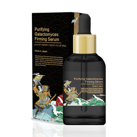 MITOMO Purifying Galactomyces Firming Serum JP007-A-050