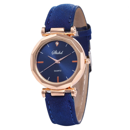 Women Quartz Fashion Watch
