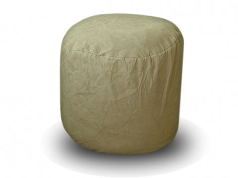 3 ft. Round Foam Sack