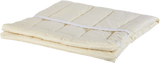 soft and comfortable mattress pad