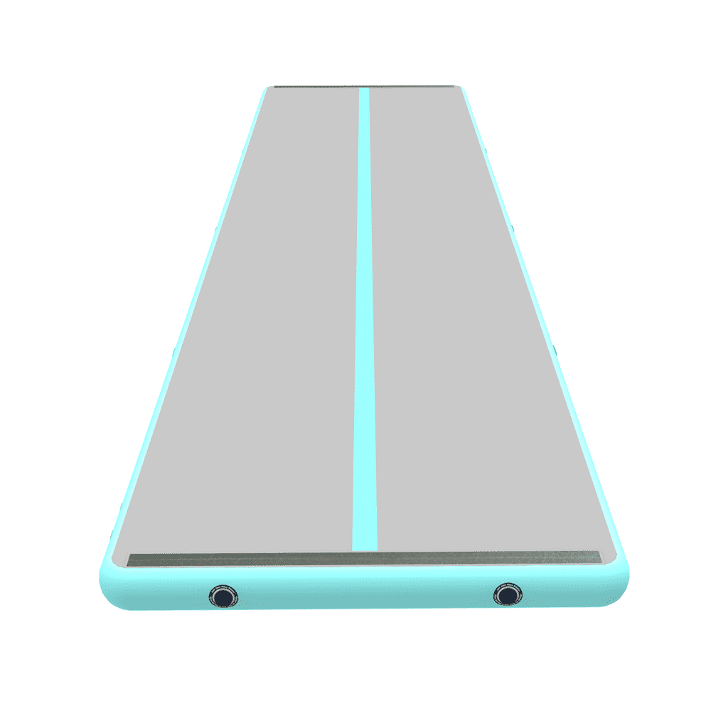 sinolodo-airtrack-6.6ft-Width-12inch-Height-GreyIceblue