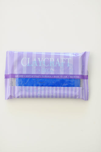 CLAYCRAFT™ by DECO® Soft Clay - Blue