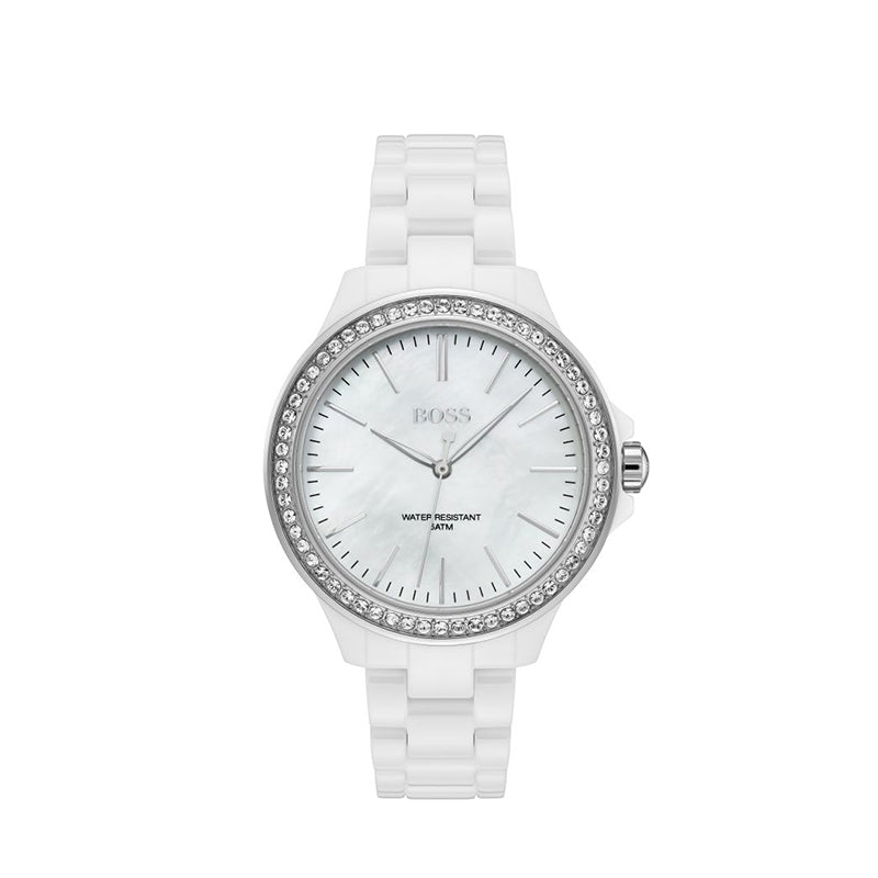 Ladies Hugo Boss Victoria Watch 1502454
