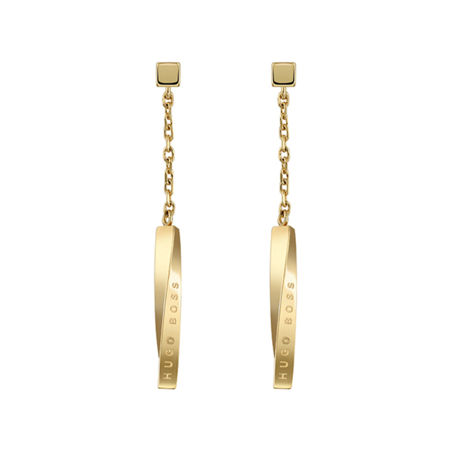 Hugo Boss Signature Earrings 1580009
