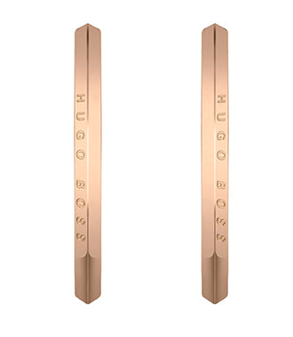 Hugo Boss Insignia Earrings 1580017
