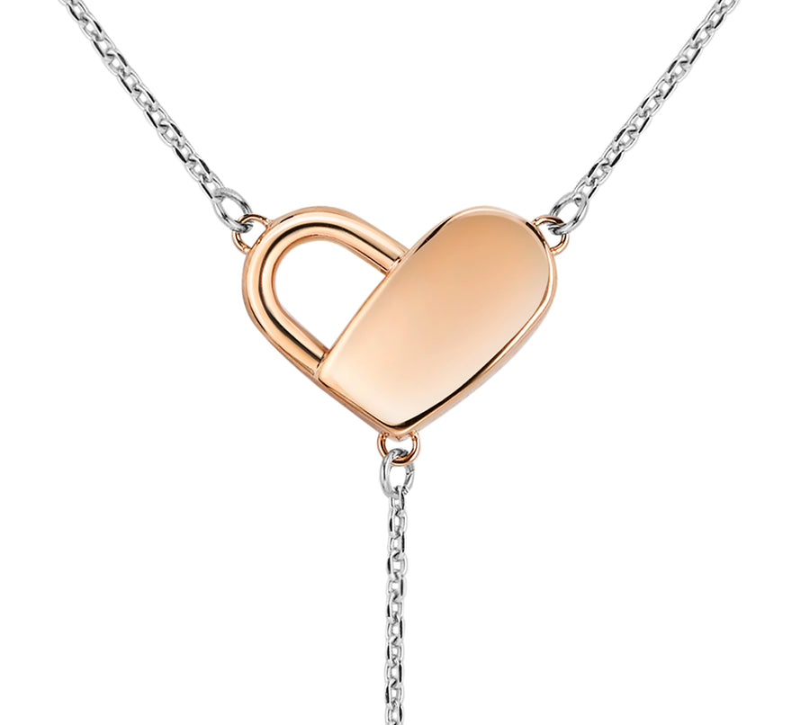 Hugo Boss Soulmate Necklace 1580067