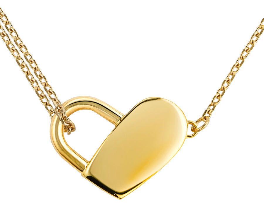 Hugo Boss Soulmate Necklace 1580070