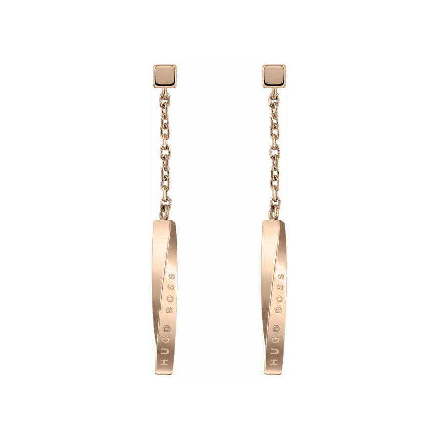 Hugo Boss Signature Earrings 1580086