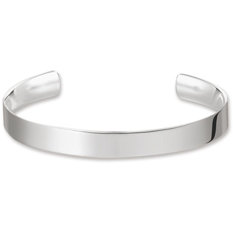 Thomas Sabo Love Cuff Bangle AR088-001-12-M