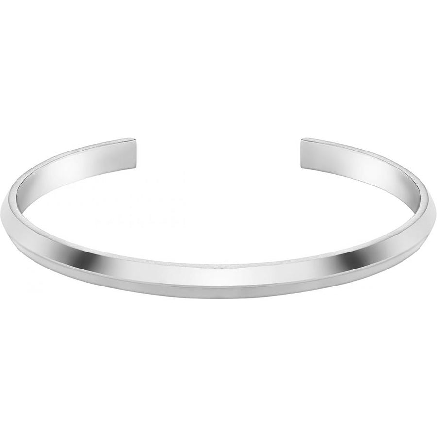 BOSS Jewellery Insignia Stainless Steel Bangle 1580134L