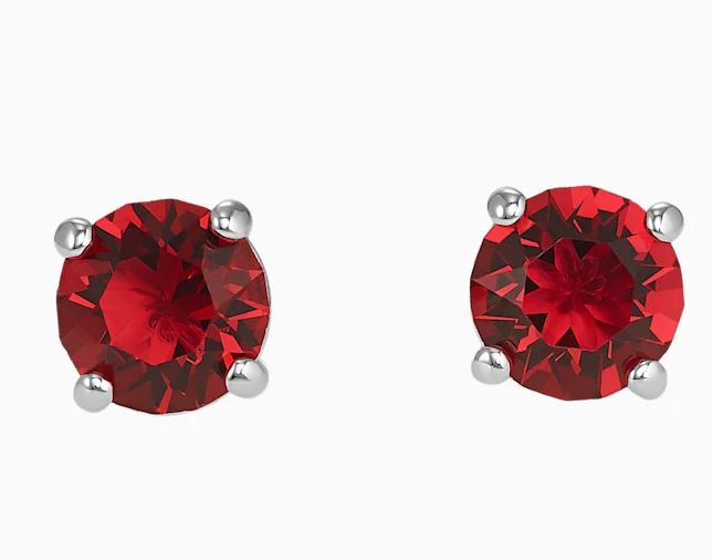 Swarovski Attract Stud Red 5493979