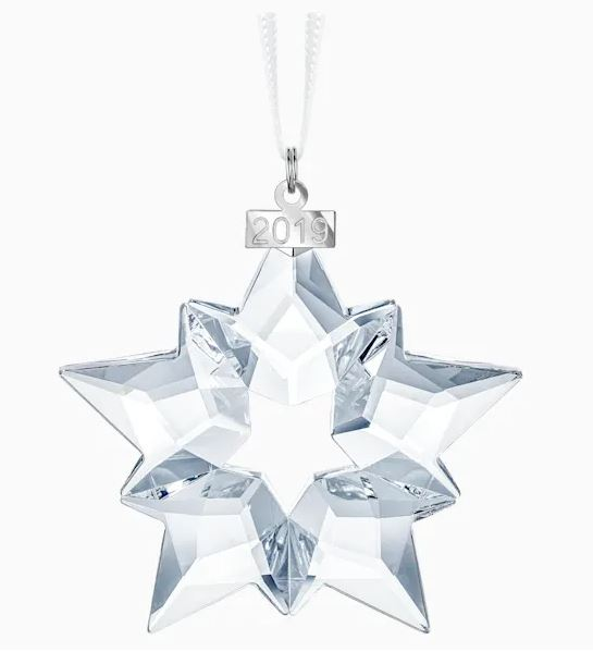 Swarovski Annual Edition Star 2019 5427990