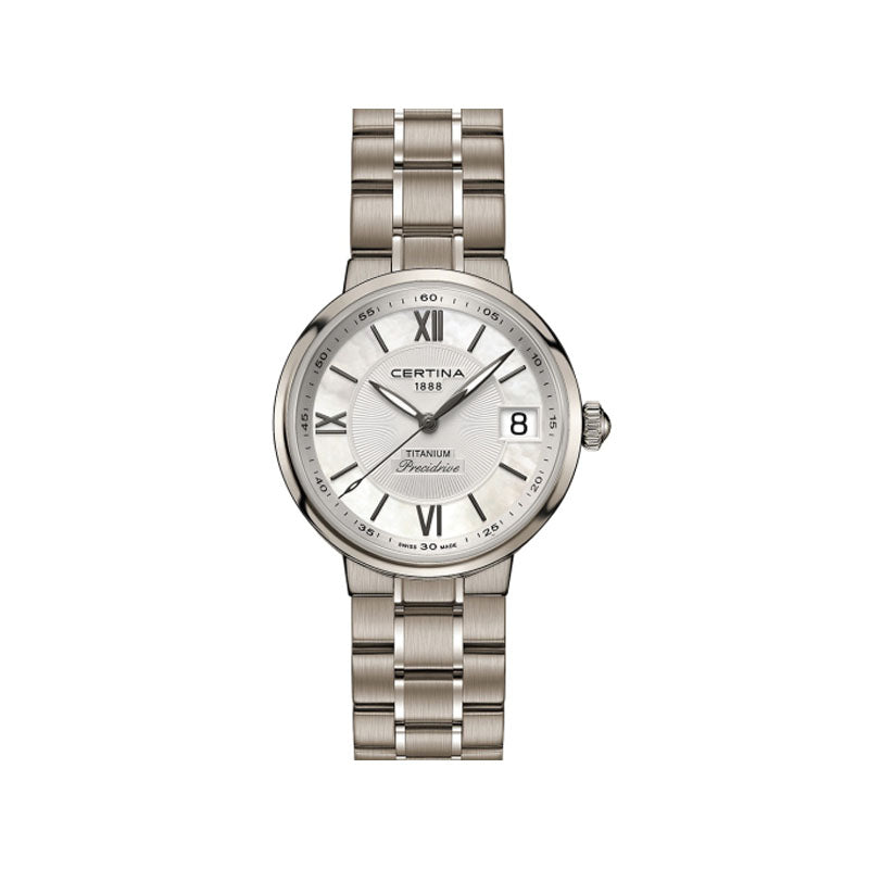 Certina DS Stella Quartz Ladies Watch C031.210.44.113.00