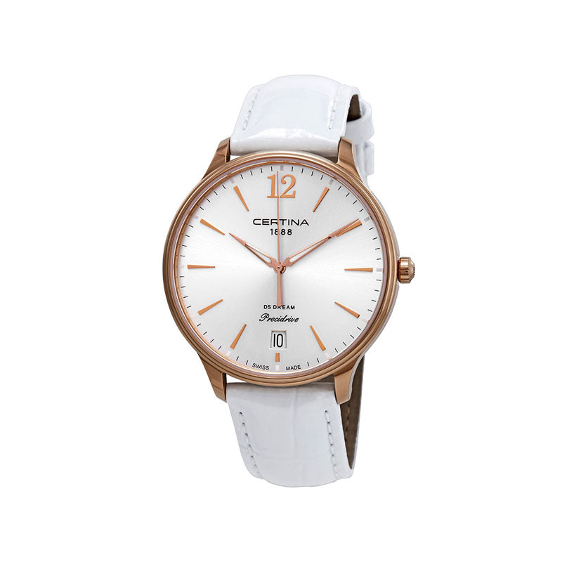 Certina Ladies DS Dream Quartz Watch C021.810.36.037.00