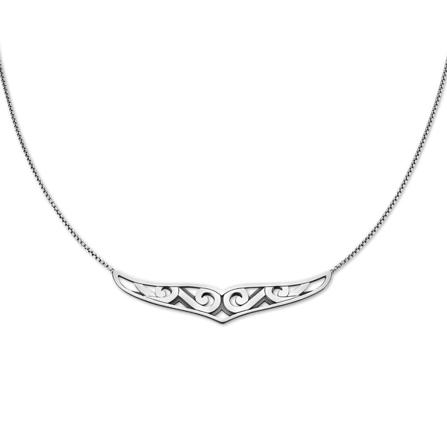 Thomas Sabo Silver Necklace KE1569-637-21-L50v