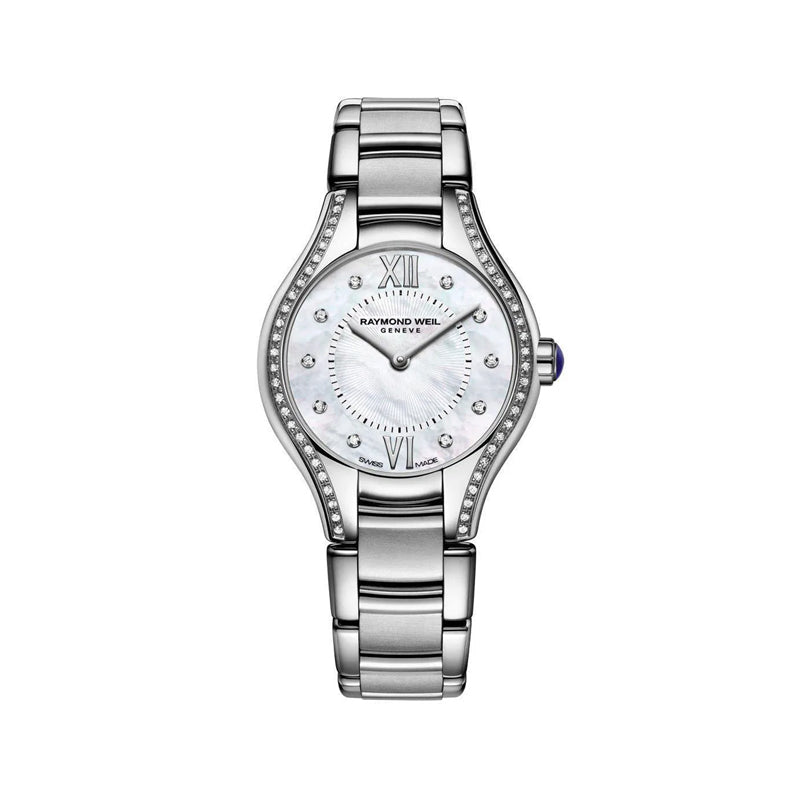 Raymond Weil Diamond Noemia Watch 5124-STS-00985