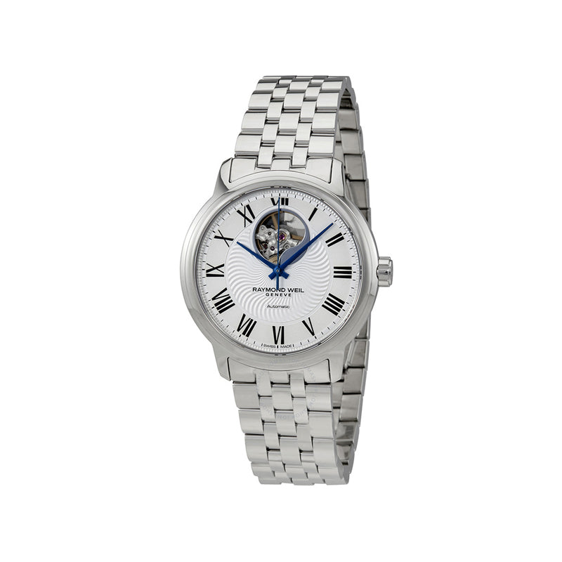 Raymond Weil Gents Automatic Maestro Watch 2227-ST-00659