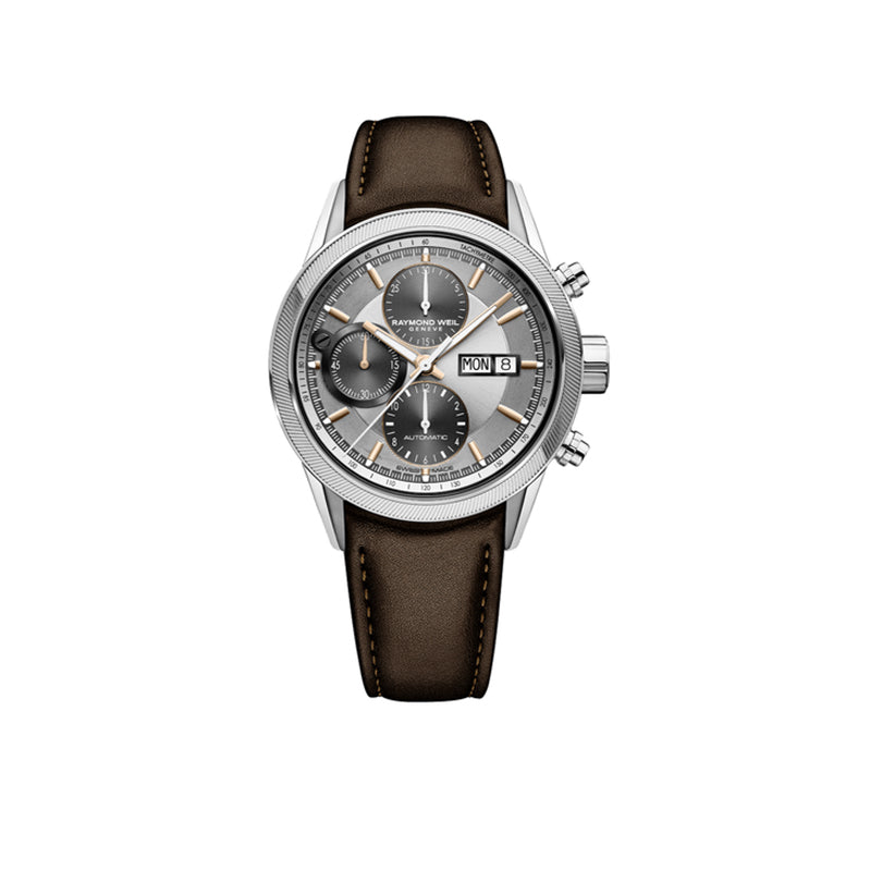 Raymond Weil Gents Freelancer Automatic Watch 7731-SC2-65655