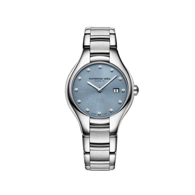 Raymond Weil Noemia Ladies Watch 5132-ST-50081