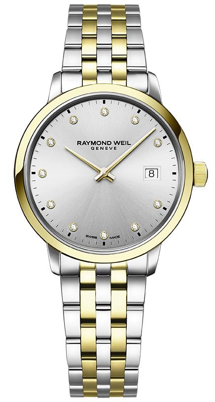 Raymond Weil Toccata Ladies Watch 5985-STP-65081