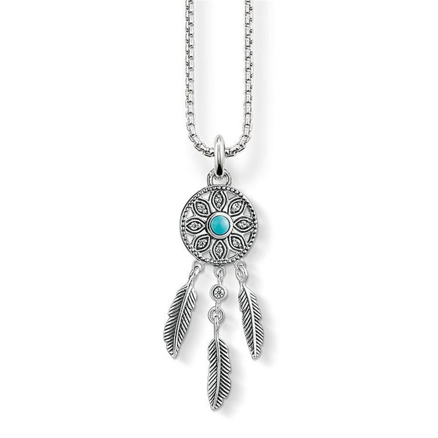 Thomas Sabo SCKE150162 Dream Catcher Pendant
