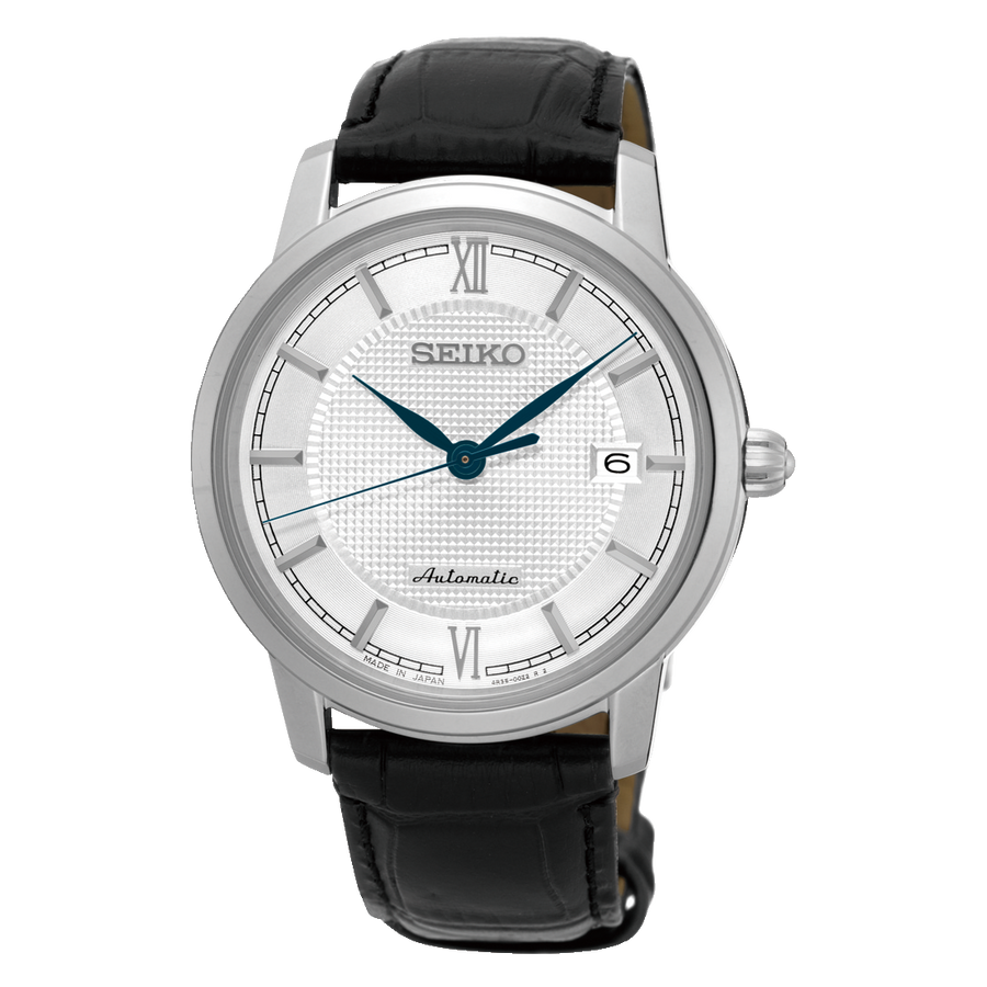 Seiko Gents Presage Automatic Watch SRPA13J1