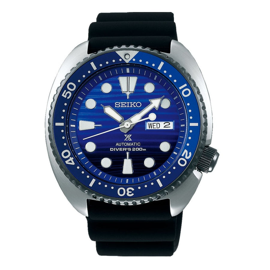 Seiko Gents Divers Automatic Watch SRPC91K1