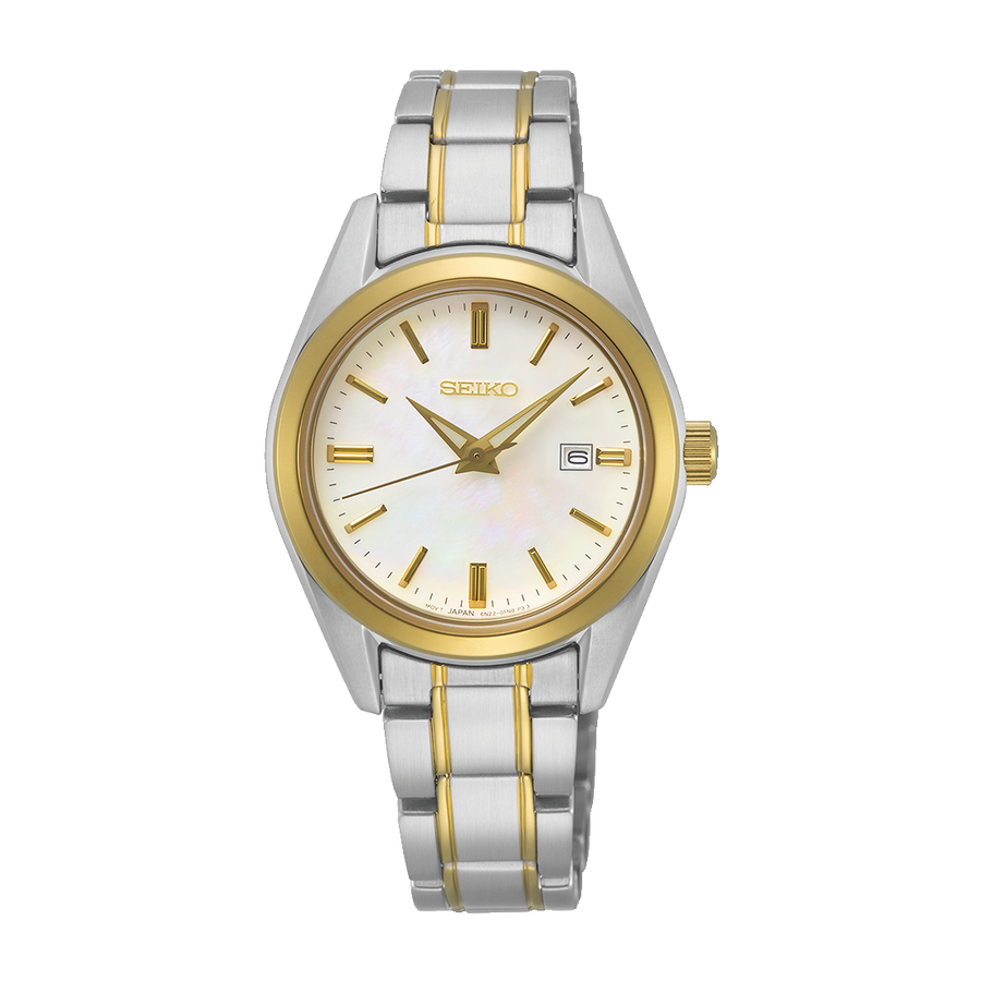 Ladies Seiko Watch SUR636P1