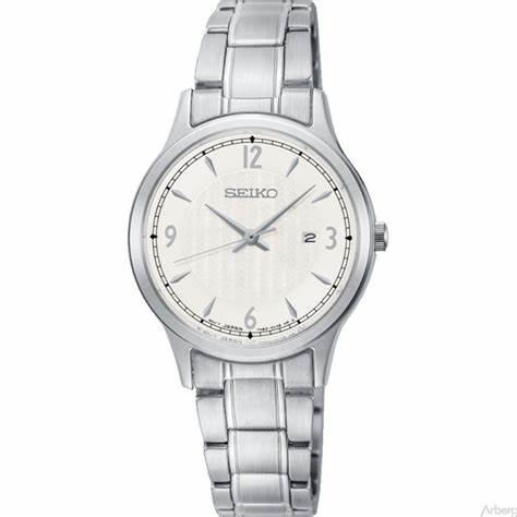 Ladies Seiko Watch SXDG93P1