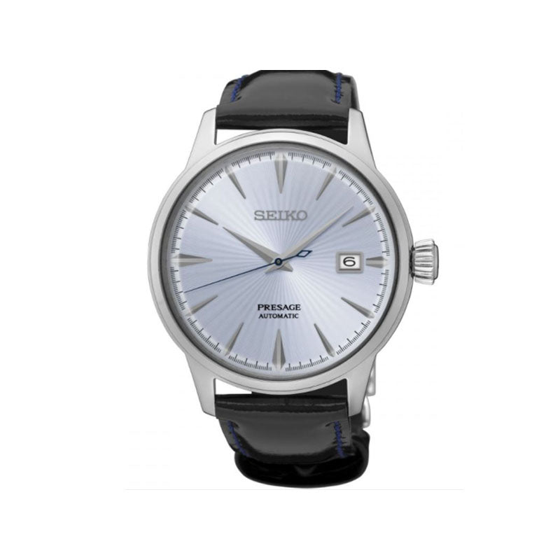 Seiko Gents Presage Cocktail Automatic Watch SRPB43J1