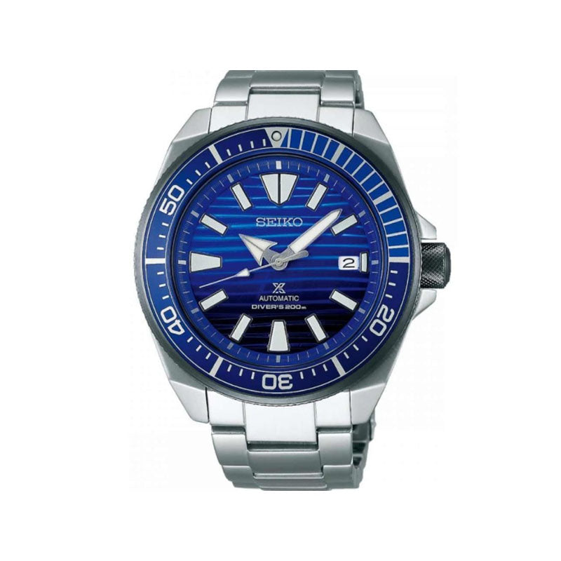 Seiko Gents Prospex Automatic Divers Watch SRPC93K1