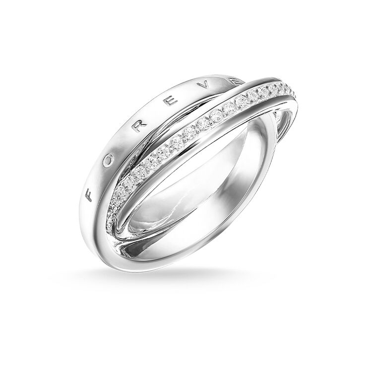 Thomas Sabo Together Forever Ring TR2099-051-14-52