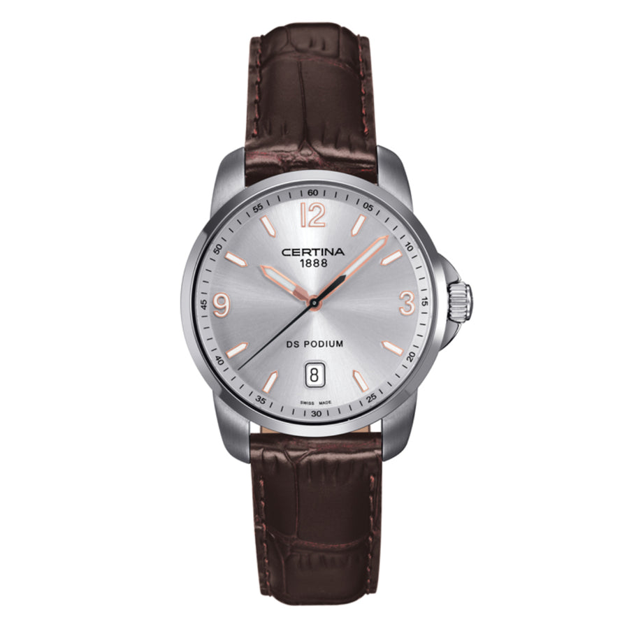 Certina DS Podium Gents Quartz Certina Watch C001.410.16.037.01