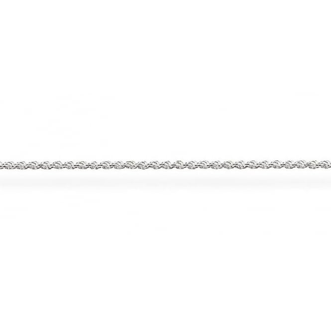 Thomas Sabo Glam & Soul Chain KE1348-001-12: Length 40