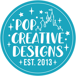 Pop Creative Designs