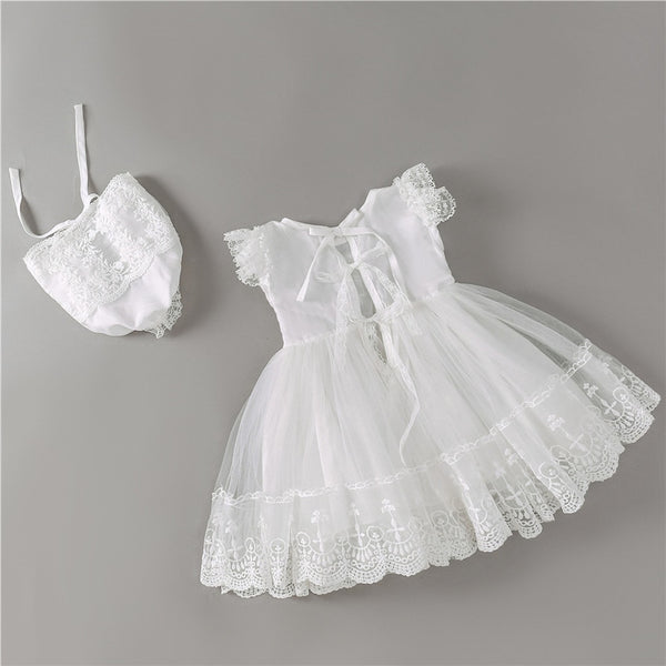 Baby Christening Gowns Infant Baby Baptism Dress